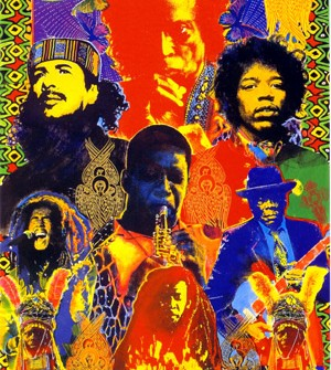 Seven Masters