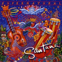 Santana &#8220;Supernatural&#8221;