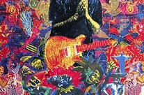 Santana at The Fillmore 2
