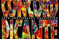 Concord Picante Records 25th Anniversary Collection Box Set