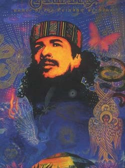 Santana Dance of the Rainbow Serpent